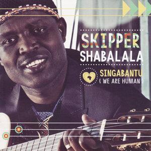Skipper Shabalala 歌手頭像