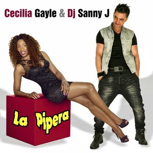 Cecilia Gayle, DJ Sanny J 歌手頭像