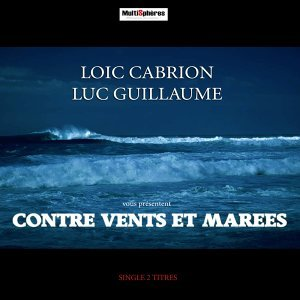 Loic Cabrion, Luc Guillaume 歌手頭像