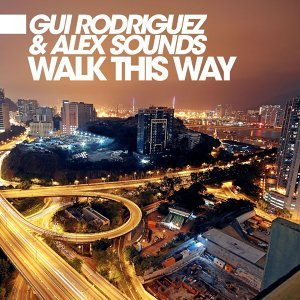Gui Rodriguez, Alex Sounds 歌手頭像