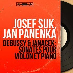 Josef Suk, Jan Panenka 歌手頭像