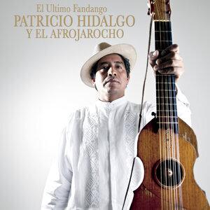 Patricio Hidalgo y el Afrojarocho 歌手頭像