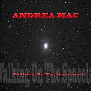 Andrea Mac 歌手頭像