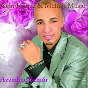 Azzedine Belmir 歌手頭像