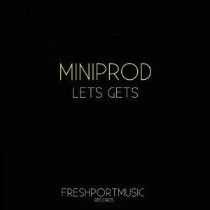Miniprod 歌手頭像