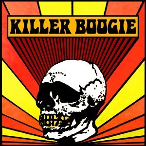 Killer Boogie 歌手頭像