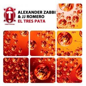 Alexander Zabbi, JJ Romero 歌手頭像