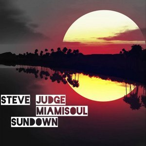 Steve Judge, Miamisoul 歌手頭像
