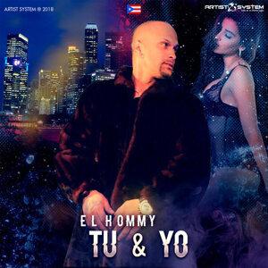 El Hommy 歌手頭像