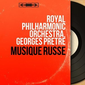 Royal Philharmonic Orchestra, Georges Prêtre 歌手頭像