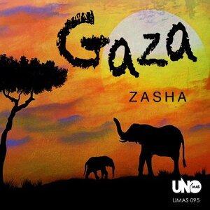 Zasha 歌手頭像