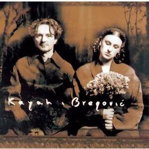Kayah & Goran Bregovic 歌手頭像