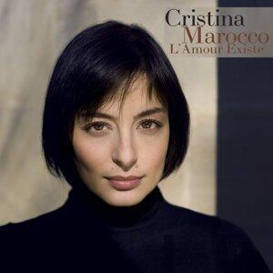 Cristina Marocco 歌手頭像