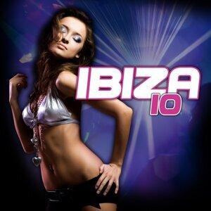 Ibiza 2010 歌手頭像