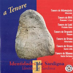 Identidades de Sardigna - A Tenore 歌手頭像