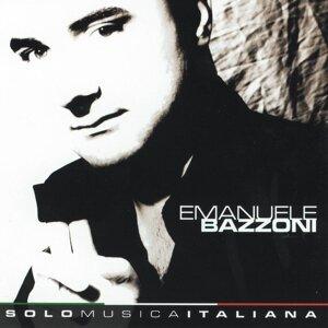 Emanuele Bazzoni 歌手頭像