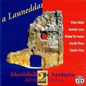 Identidades de Sardigna - A Launeddas 歌手頭像