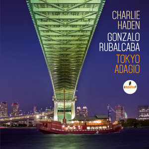 Charlie Haden & Gonzalo Rubalcaba 歌手頭像