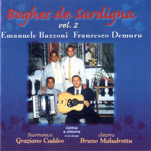Emaneule Bazzoni & Francesco Demuru 歌手頭像