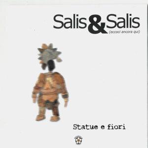 Salis & Salis 歌手頭像