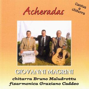 Giovanni Magrini 歌手頭像