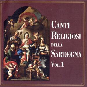 Canti religiosi della Sardegna Vol. 1 歌手頭像