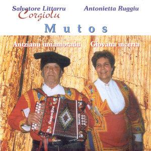 Salvatore Littarru Corgiolu & Antonietta Ruggiu 歌手頭像