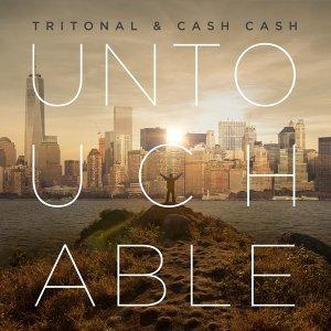 Tritonal and Cash Cash 歌手頭像