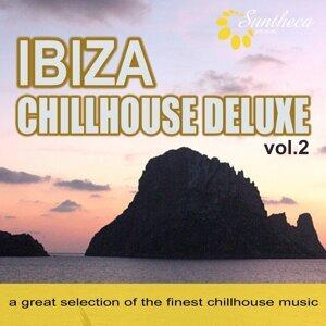Ibiza Chillhouse Deluxe, Vol. 2 歌手頭像