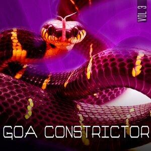 Goa Constrictor, Vol. 03 歌手頭像