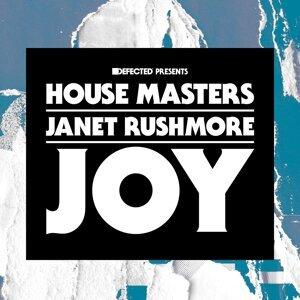 Janet Rushmore 歌手頭像