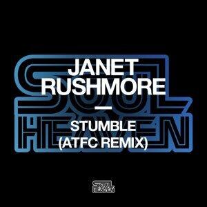Janet Rushmore