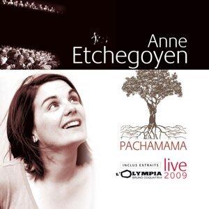 Anne Etchegoyen 歌手頭像