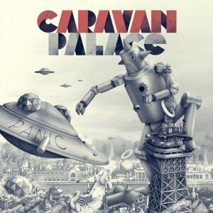 Caravan Palace 歌手頭像