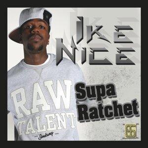 Ike Nice