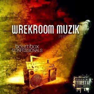 Wrekroom Muzik 歌手頭像