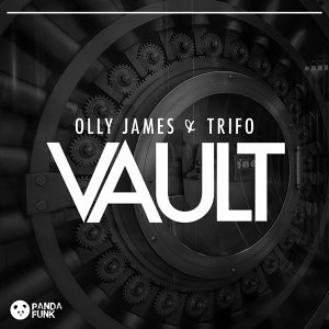 Olly James,Trifo 歌手頭像