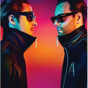 Axwell /\ Ingrosso 歌手頭像