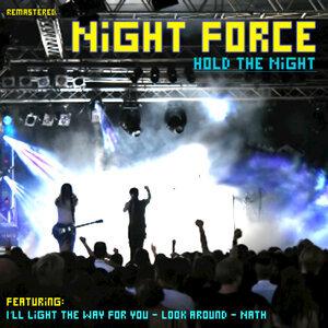 Night Force 歌手頭像