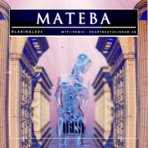 Mateba 歌手頭像
