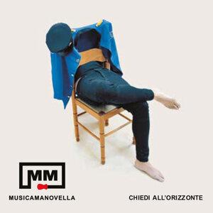 MusicaManovella 歌手頭像