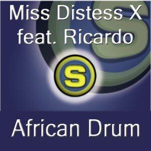 Miss Distess X feat. Ricardo 歌手頭像