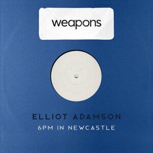 Elliot Adamson 歌手頭像