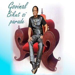 Govinal 歌手頭像