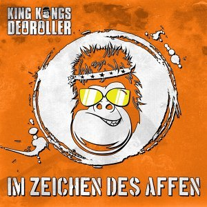 King Kongs Deoroller