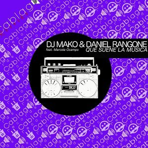DJ Mako, Daniel Rangone 歌手頭像