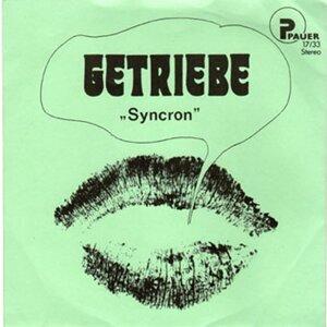 Getriebe 歌手頭像