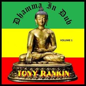 Tony Rankin 歌手頭像