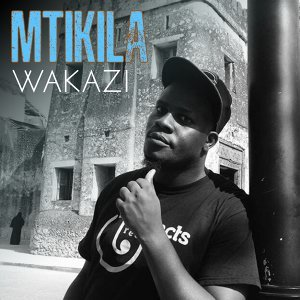 Wakazi 歌手頭像