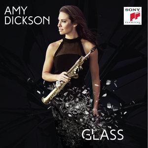 Amy Dickson (艾咪.迪克森)